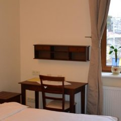 Hotel Mp Львов комната для гостей фото 4