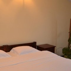 Hotel Mp Львов комната для гостей