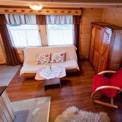 Отель Domki u Ciaptoka комната для гостей фото 4