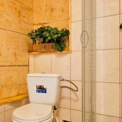 Отель Domki u Ciaptoka ванная