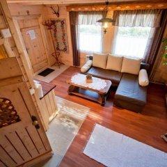 Отель Domki u Ciaptoka комната для гостей фото 5