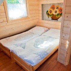 Отель Domki u Ciaptoka комната для гостей