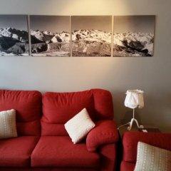 Апартаменты Apartment Nere комната для гостей фото 2