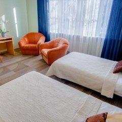 Отель Keizarmezs удобства в номере