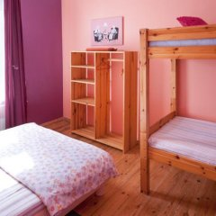 Barons City Central Hostel & Apartments детские мероприятия фото 2