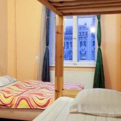 Barons City Central Hostel & Apartments детские мероприятия