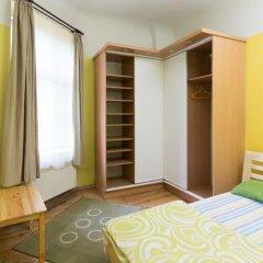Barons City Central Hostel & Apartments комната для гостей фото 4