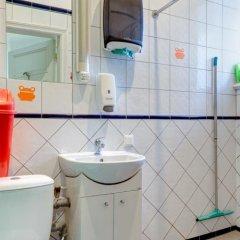 Barons City Central Hostel & Apartments ванная фото 2