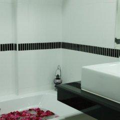 First Residence Hotel ванная