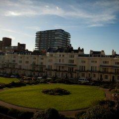 Отель Brighton House Великобритания, Брайтон - отзывы, цены и фото номеров - забронировать отель Brighton House онлайн фото 2