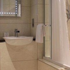 Отель Crooklands Hotel Великобритания, Мильнторп - отзывы, цены и фото номеров - забронировать отель Crooklands Hotel онлайн ванная