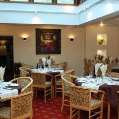 Отель Crooklands Hotel Великобритания, Мильнторп - отзывы, цены и фото номеров - забронировать отель Crooklands Hotel онлайн питание фото 3