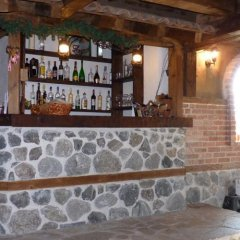 Hotel Droom гостиничный бар