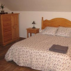 Отель Bed & Breakfast El Fogón del Duende комната для гостей фото 3