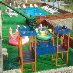 Гостиница Horinis детские мероприятия