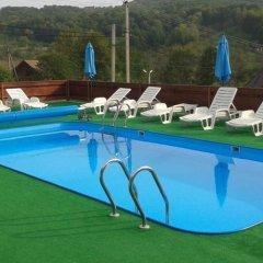 Гостиница Horinis бассейн фото 2