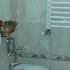 Гостиница Horinis ванная фото 2
