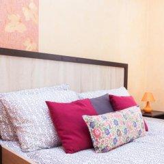 Хостел Веранда комната для гостей