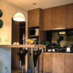 Апартаменты Byg Boutique Service Apartment At Kamala в номере фото 2
