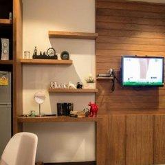 Апартаменты Byg Boutique Service Apartment At Kamala удобства в номере