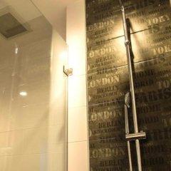 Апартаменты Byg Boutique Service Apartment At Kamala ванная фото 2