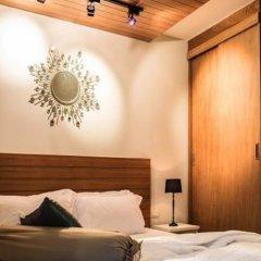 Апартаменты Byg Boutique Service Apartment At Kamala комната для гостей фото 4