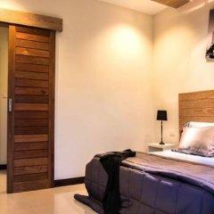 Апартаменты Byg Boutique Service Apartment At Kamala комната для гостей фото 2