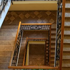 Отель B&B Al Chiaro Dei Loy Пальми интерьер отеля фото 2