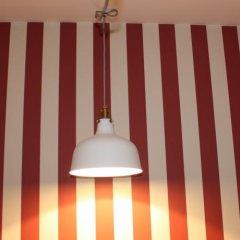 Отель B&B Al Chiaro Dei Loy Пальми удобства в номере фото 2