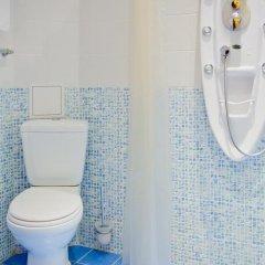Гостиница Sky Way в Шерегеше отзывы, цены и фото номеров - забронировать гостиницу Sky Way онлайн Шерегеш ванная