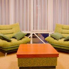 Гостиница Sky Way в Шерегеше отзывы, цены и фото номеров - забронировать гостиницу Sky Way онлайн Шерегеш комната для гостей фото 4