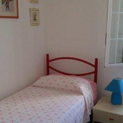 Отель Villa Maria Фонтане-Бьянке детские мероприятия