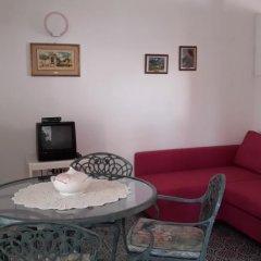 Отель Villa Maria Фонтане-Бьянке комната для гостей фото 3
