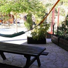 Отель Casa rural en Finestrat фото 4