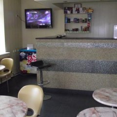 Hotel Ognennaya Loshad гостиничный бар