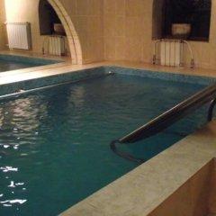 Hotel Ognennaya Loshad бассейн фото 2