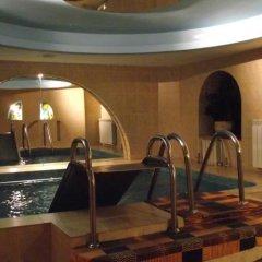 Hotel Ognennaya Loshad бассейн