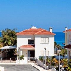 Отель 28 Athena Beach Villa