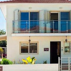 Отель 28 Athena Beach Villa фото 2