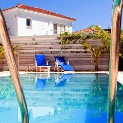Отель 28 Athena Beach Villa бассейн фото 2