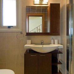 Отель 28 Athena Beach Villa ванная
