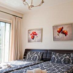 Отель 28 Athena Beach Villa комната для гостей фото 2