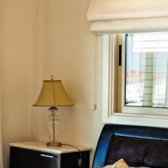 Отель 28 Athena Beach Villa удобства в номере