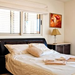 Отель 28 Athena Beach Villa комната для гостей фото 5