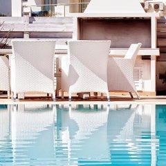 Отель 28 Athena Beach Villa бассейн фото 3