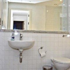 Отель Shudehill ванная