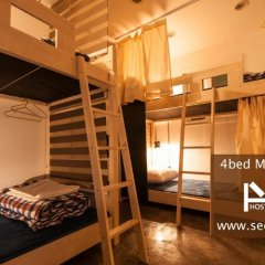 Inno Guesthouse & Bar Hongdae - Hostel спа