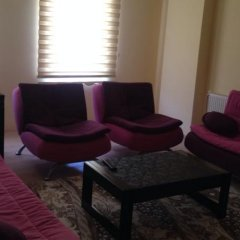 Отель La Notes Wan комната для гостей