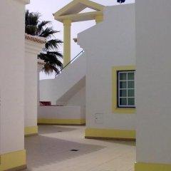 Отель Apartamentos Sereia da Oura интерьер отеля