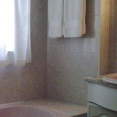 Отель Apartamentos Sereia da Oura ванная